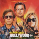 VARIOUS : LPx2 Once Upon A Time In Hollywood