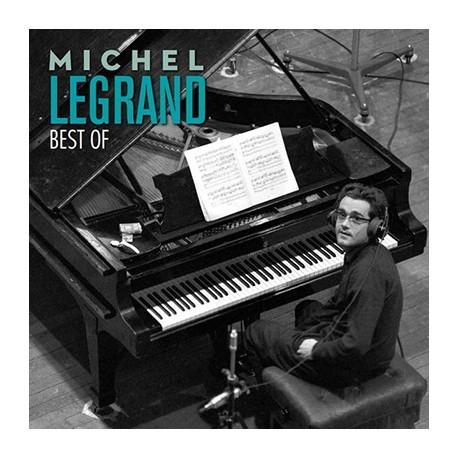LEGRAND Michel : LP Best Of