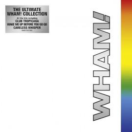 WHAM : CD The Final