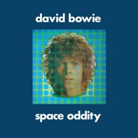 BOWIE David : LP Space Oddity 2019 Mix