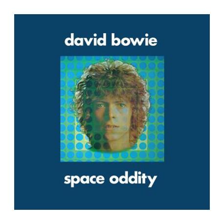 BOWIE David : LP Space Oddity 2019 Mix