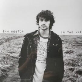 BEETON Sam : LP  In the yard