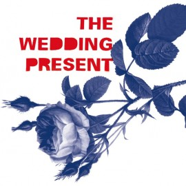 WEDDING PRESENT (the) : LP+CD Tommy 30