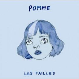 POMME : LP Les Failles