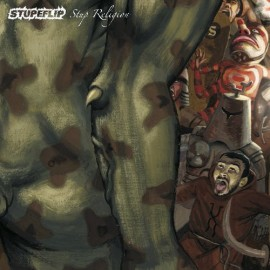 STUPEFLIP : LPx2 Stup Religion