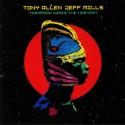 "MILLS Jeff / ALLEN Tony : 10""LP Tomorrow Comes The Harvest"