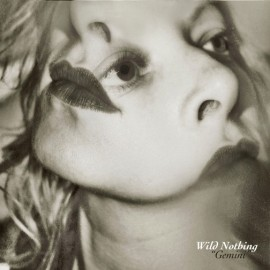 WILD NOTHING : LP Gemini