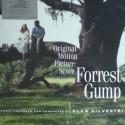 SILVESTRI Alan : LP Forrest Gump (score)