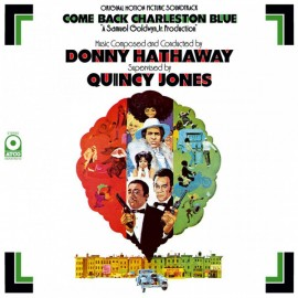 HATHAWAY Donny : LP Come Back Charleston Blue