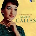CALLAS Maria : CDx2 The Very Best Of Maria Callas
