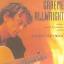 ALLWRIGHT Graeme : CD Volume 1 Emmène-Moi