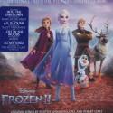 OST : CD Frozen 2