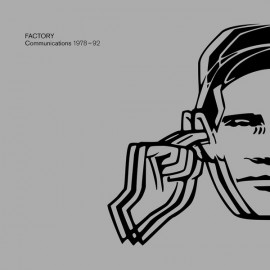 VARIOUS : LPx8 Factory Communications 1978-92