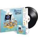 RENAUD : LPx2+CD Les Mômes Et Les Enfants