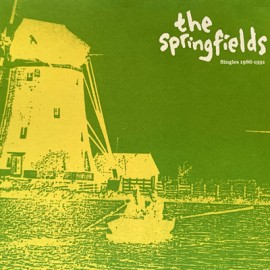 SPRINGFIELDS (the) : CD Singles 1986-1991