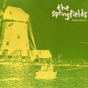 SPRINGFIELDS (the) : LP Singles 1986-1991 (clear)