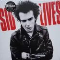 SID VICIOUS : LPx2 Sid Lives