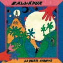 BALLADUR : LP La Vallée Etroite