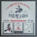 VARIOUS : LP Pour Me A Grog - The Funána Revolt In 1990s Cabo Verde