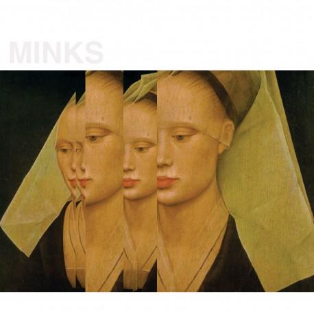 """MINKS : Ophelia 7"""""""