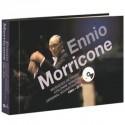 MORRICONE Ennio : CDx18 Musiques de films 1964-2015