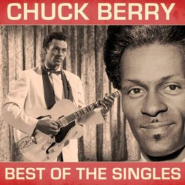 BERRY Chuck : LPx2 Best Of The Singles
