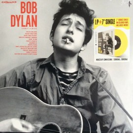 "DYLAN Bob : LP+7""EP [Debut Album]"