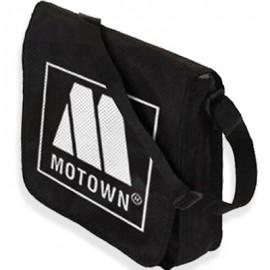 VINYL BAG : Logo Motown (flaptop)