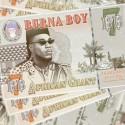 BURNA BOY : LPx2 African Giant