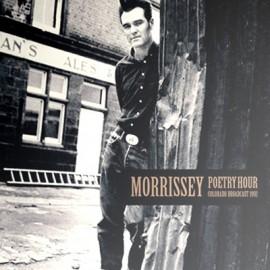 MORRISSEY : LPx2 Poetry Hour – Colorado Broadcast 1992