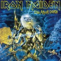 IRON MAIDEN : LPx2 Live After Death