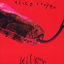 ALICE COOPER : LP Killer