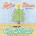 STEVENS Sufjan : CDEPx5 Songs For Christmas