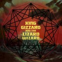 KING GIZZARD AND THE LIZARD WIZARD : LP Nonagon Infinity (black & green)