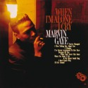 GAYE Marvin : LP When I'm Alone I Cry