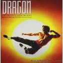 EDELMAN Randy : LP Dragon : The Bruce Lee Story