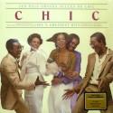 CHIC : LP Les Plus Grands Succes De Chic - Chic's Greatest Hits