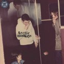 ARCTIC MONKEYS : LP Humbug