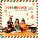"""PUSS N BOOTS : 12""""EP Dear Santa..."""