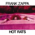 ZAPPA Frank : LP Hot Rats (pink)