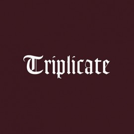 DYLAN Bob : LPx3 Triplicate
