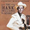 WILLIAMS Hank : CD The Hank Williams Story