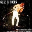 GUNS N' ROSES : LPx2 Live At Maracana Stadium