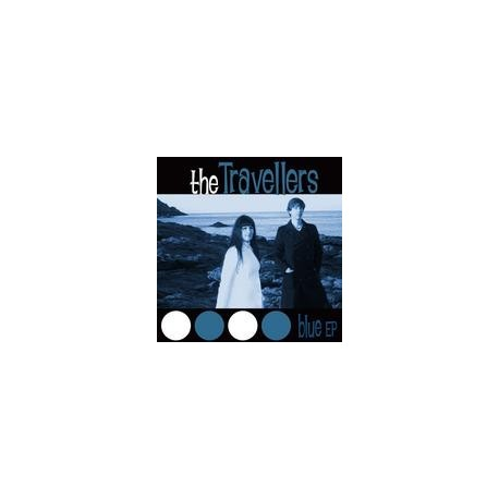 "TRAVELLERS (the) : 12"" For The Waves"