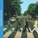 BEATLES (the) : CD Abbey Road (2019)