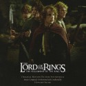 SHORE Howard : CD The Lord Of The Rings : The Fellowship Of The Ring