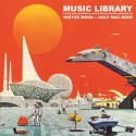 MISTER MODO & UGLY MC BEER : LP Music Library