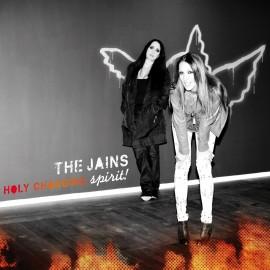 JAINS (the) : Holy Changing Spirit