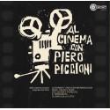 PICCIONI Piero : LP Al Cinema Con Piero Piccioni