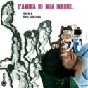 BALDAN BEMBO Alberto : LP L'Amica Di Mia Madre